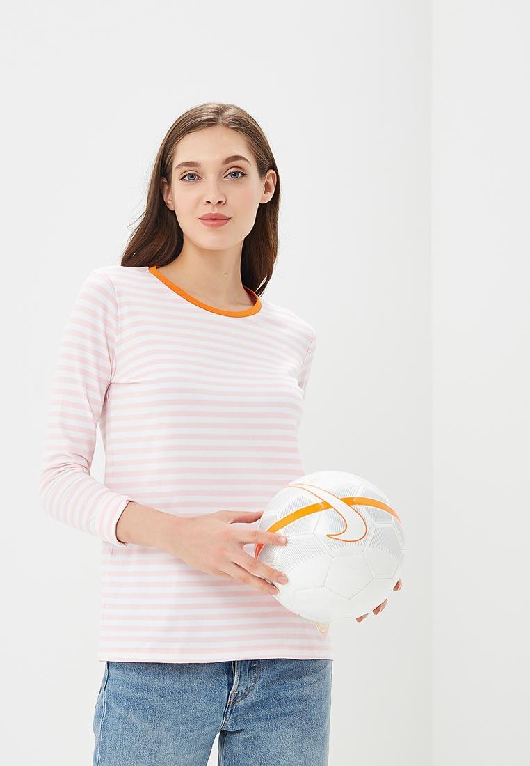 Футболка с длинным рукавом Femi Stories LONLY