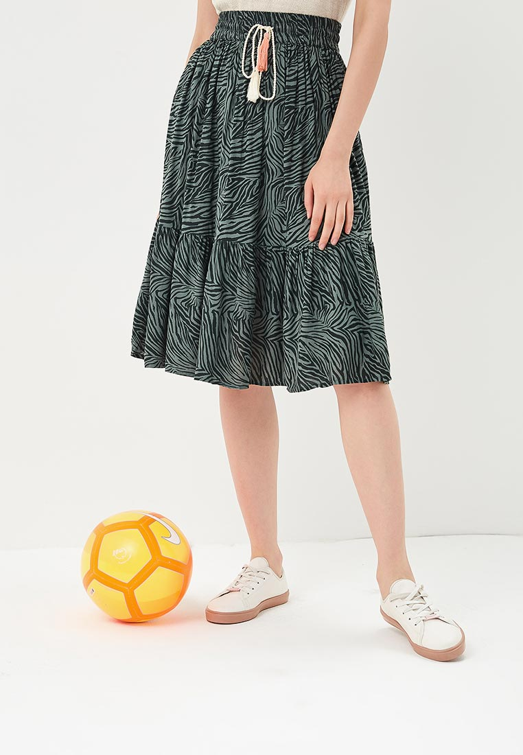 Прямая юбка Femi Stories KIRSA