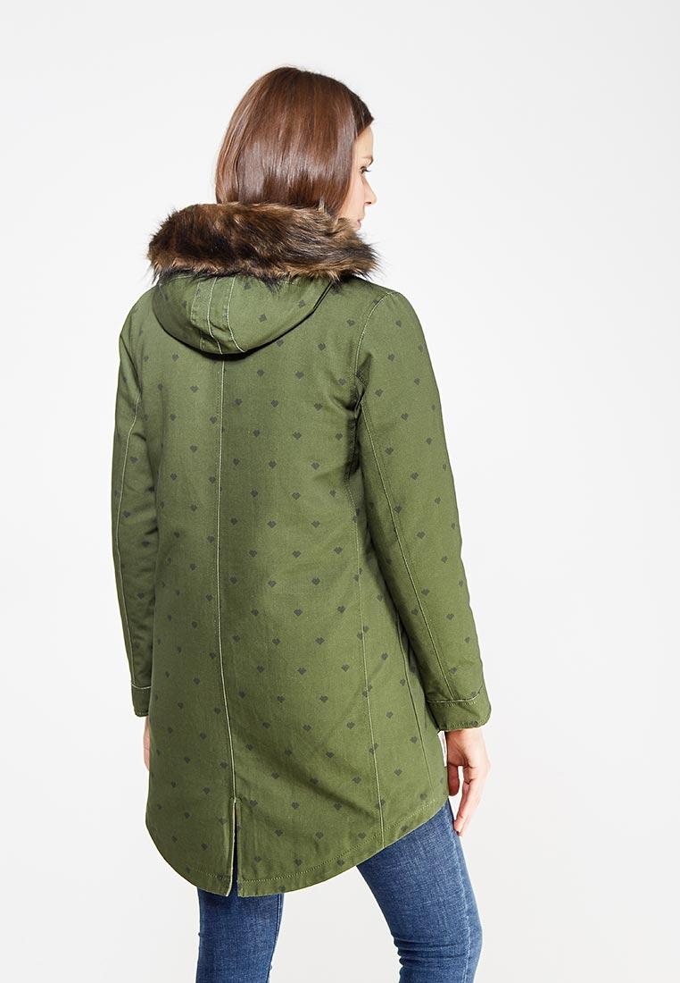 Утепленная куртка Femi Stories W-NAOMI: изображение 3