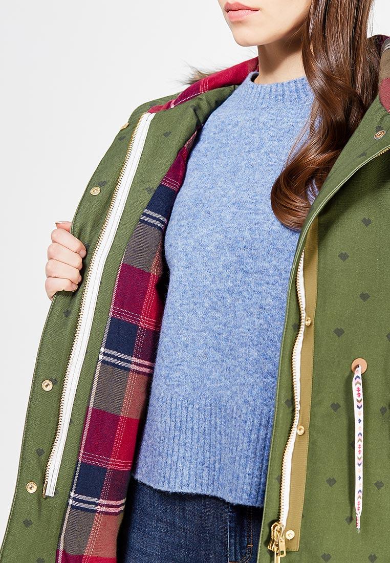 Утепленная куртка Femi Stories W-NAOMI: изображение 4