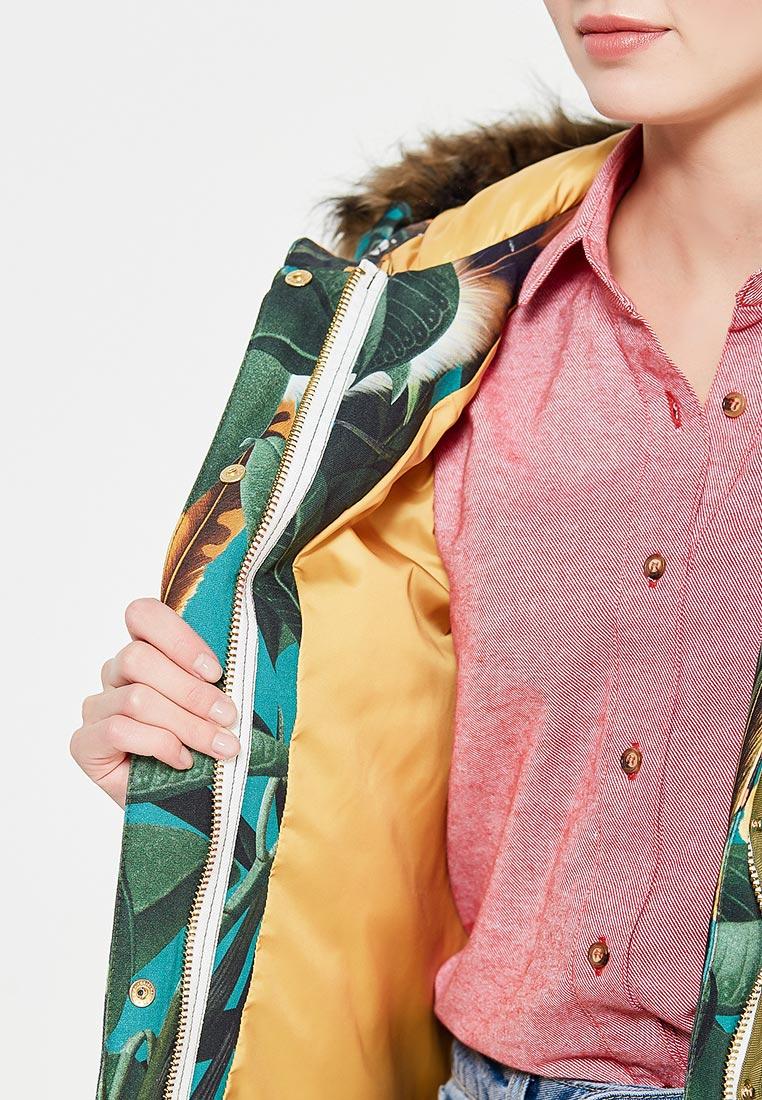 Утепленная куртка Femi Stories W-NAOMI: изображение 8