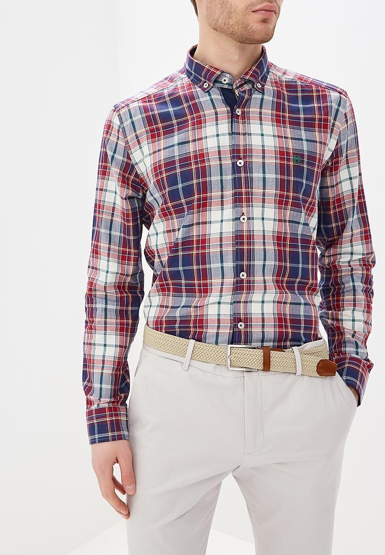 Рубашка с длинным рукавом Felix Hardy FE163809