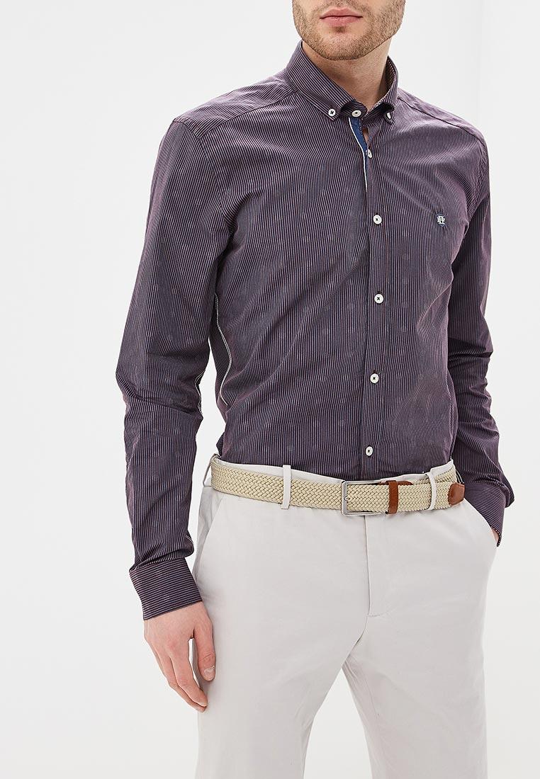 Рубашка с длинным рукавом Felix Hardy FE8369041