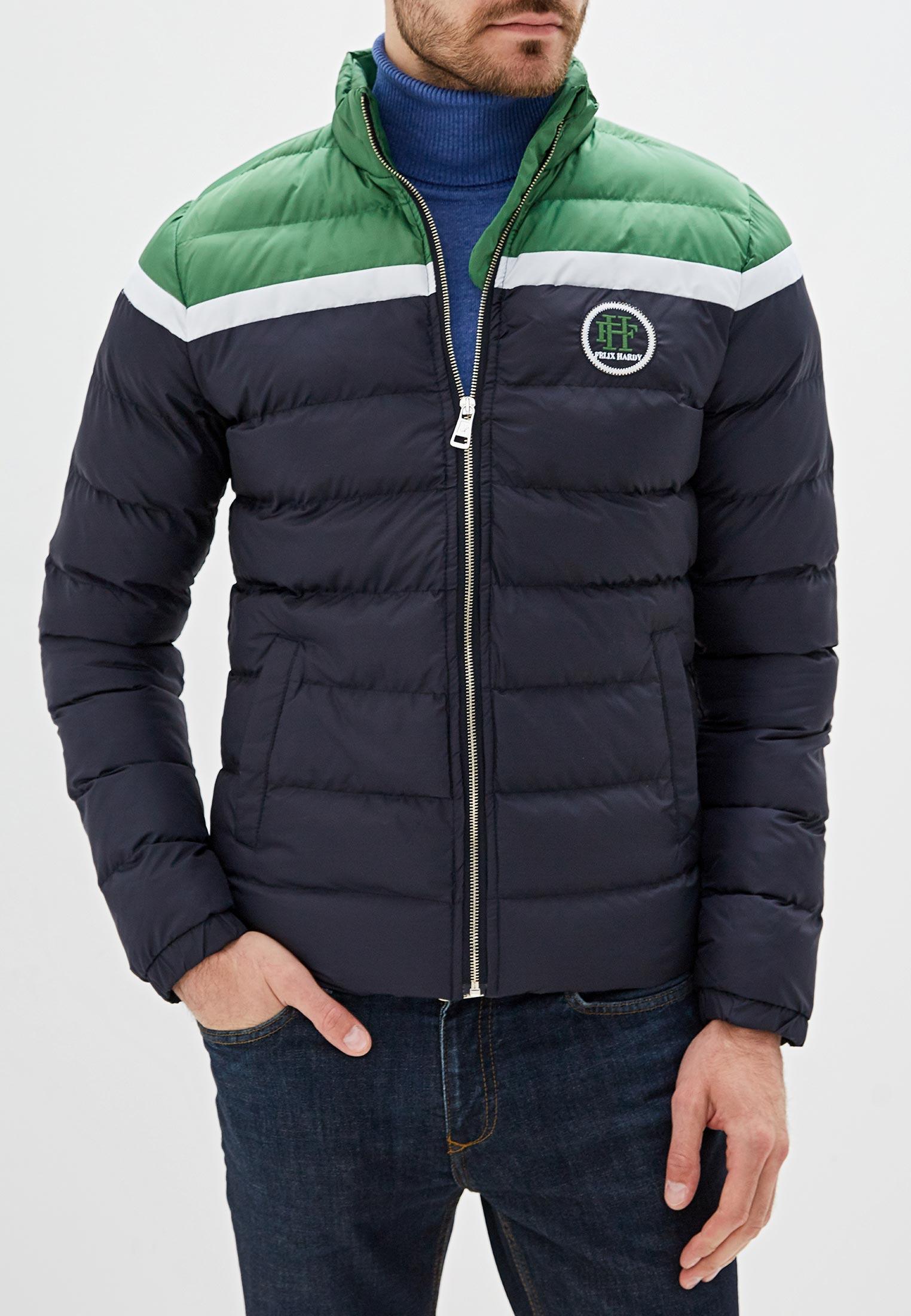 Утепленная куртка Felix Hardy FE5479294