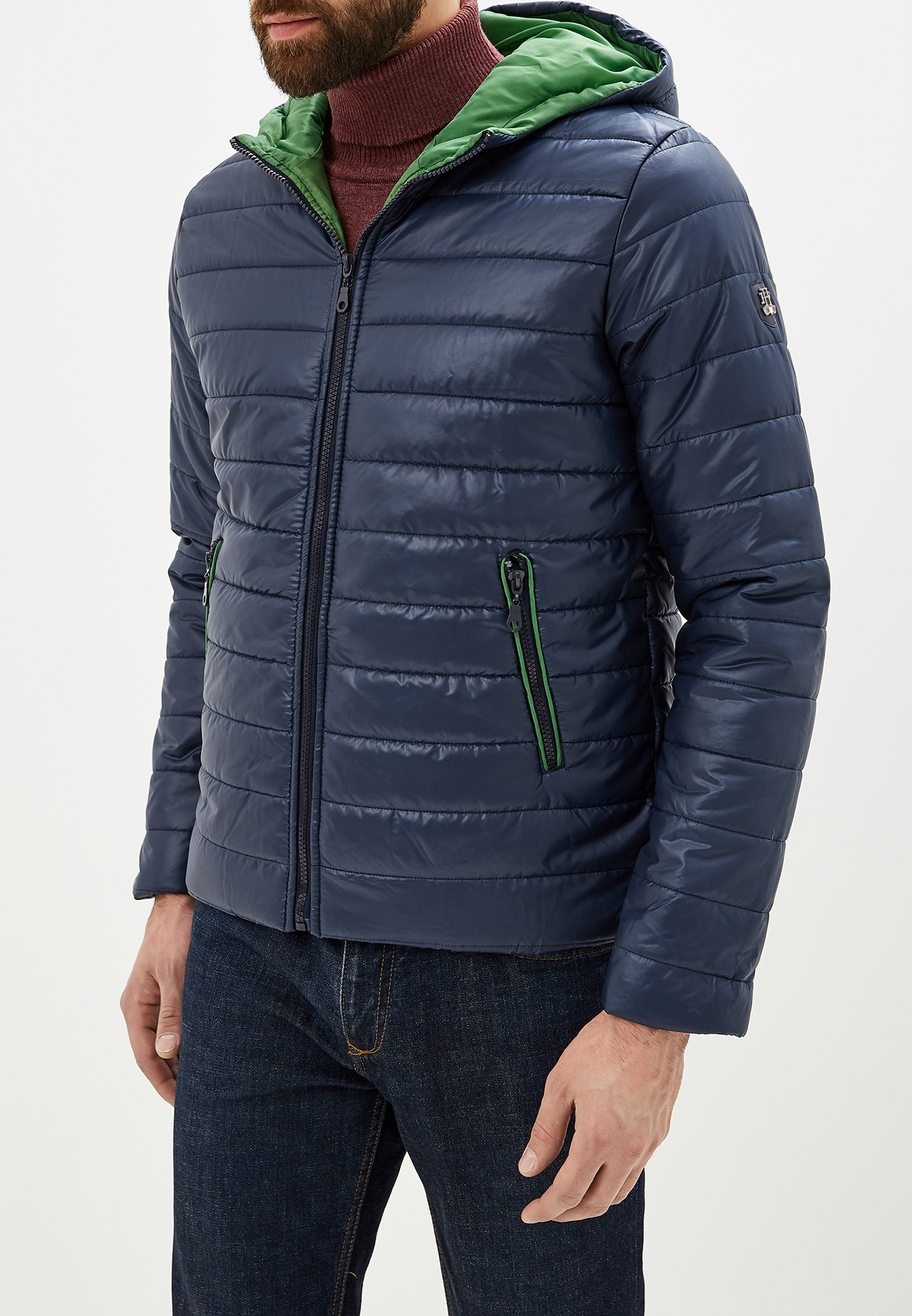 Утепленная куртка Felix Hardy FE6702939