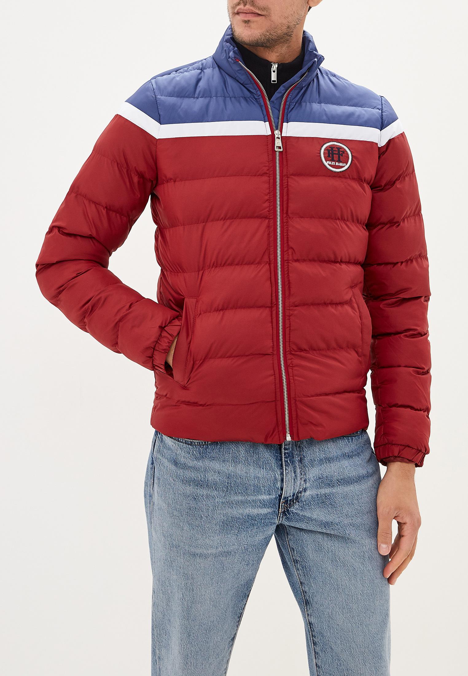 Утепленная куртка Felix Hardy FE7240450