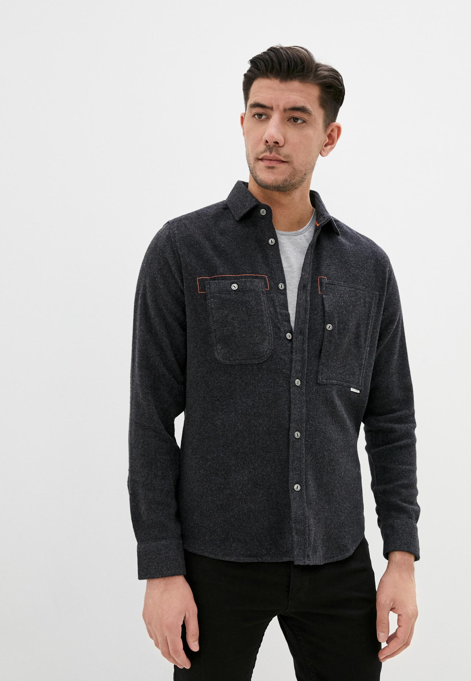 Рубашка с длинным рукавом Felix Hardy FE3195546