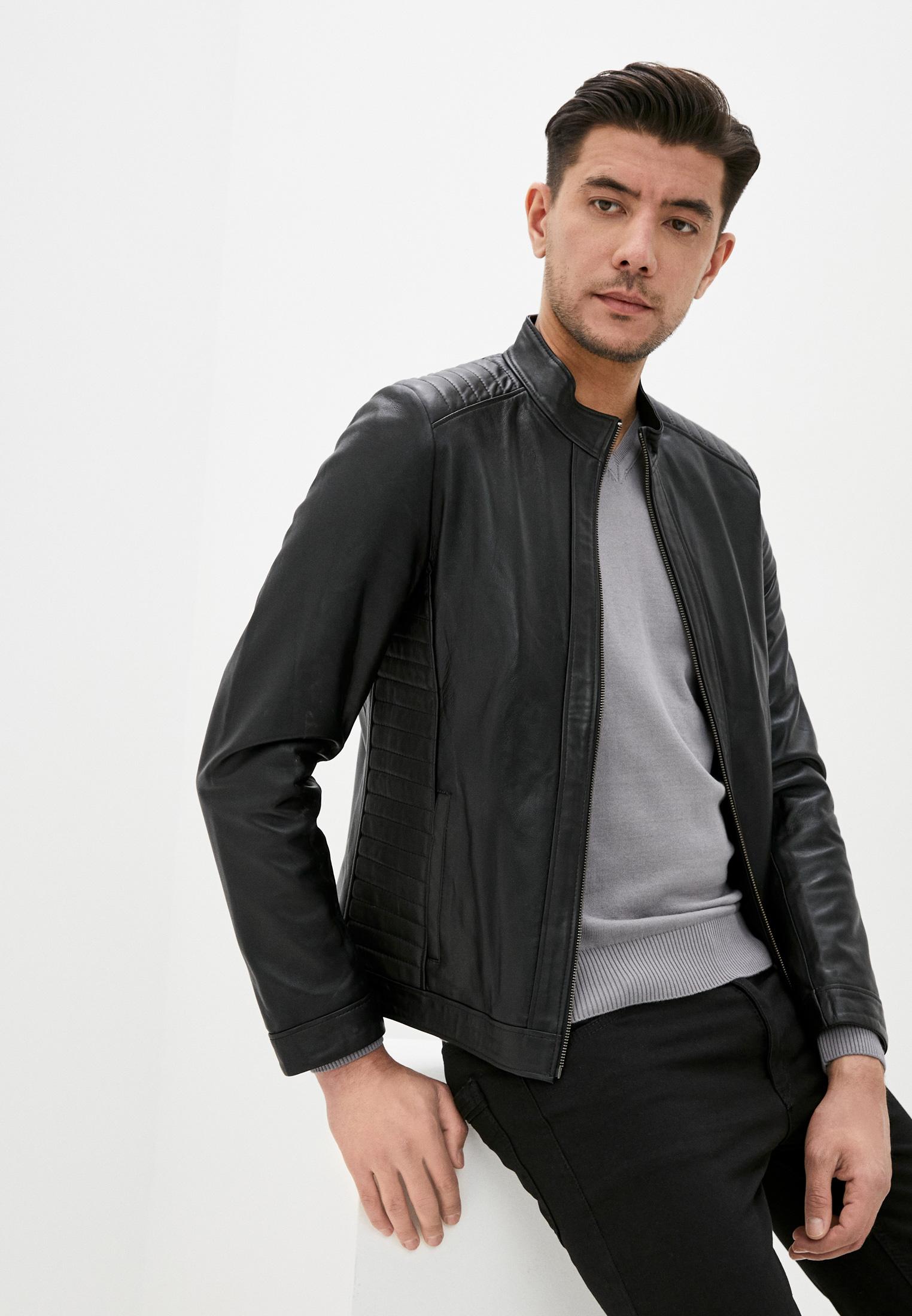 Кожаная куртка Felix Hardy FE7089753