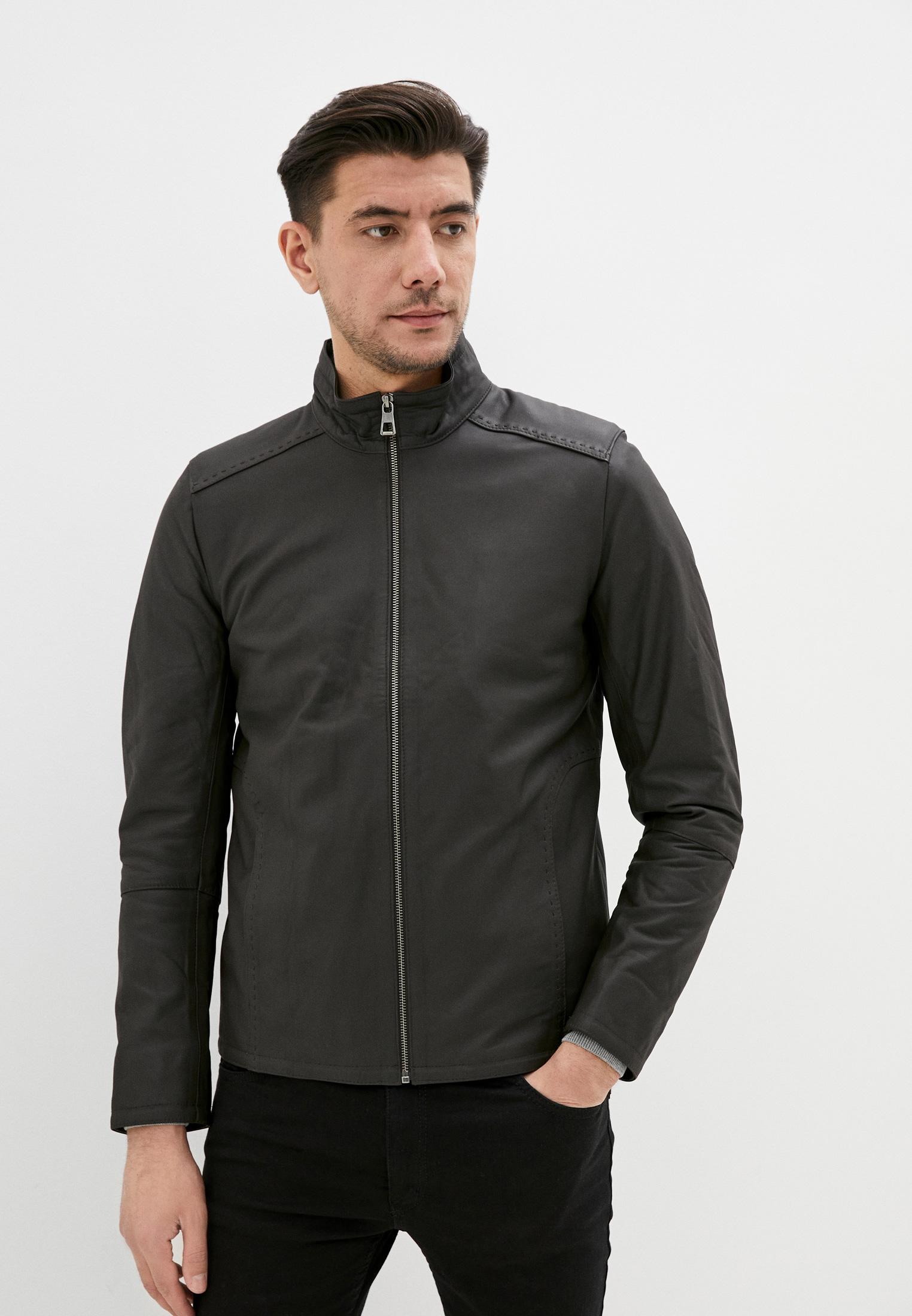 Кожаная куртка Felix Hardy FE8435410