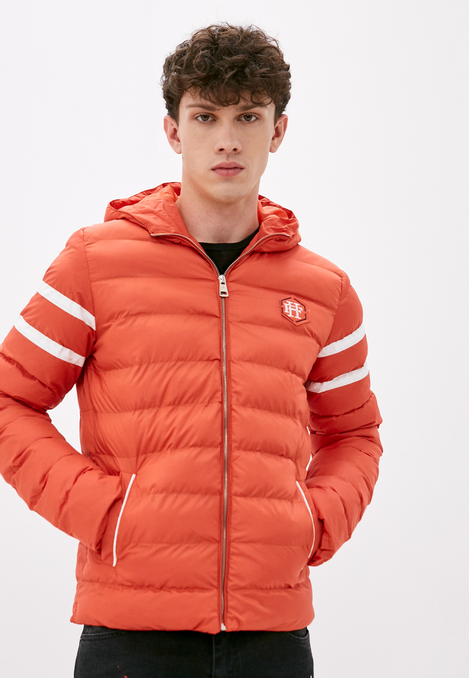 Утепленная куртка Felix Hardy FE6279874