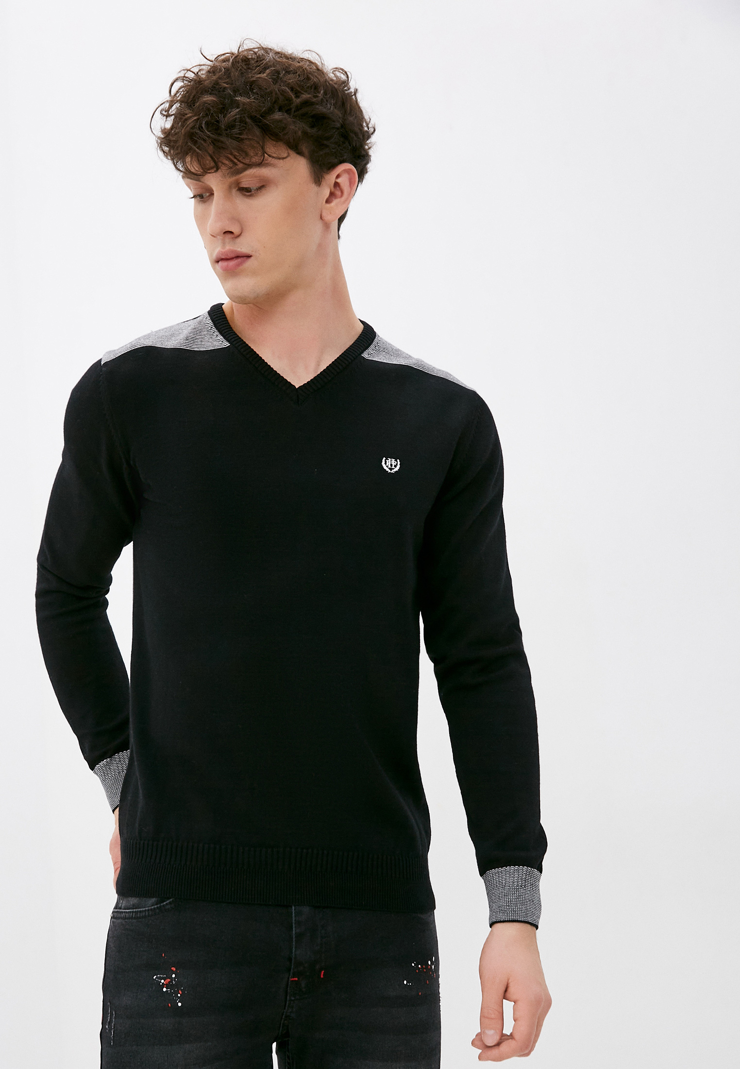 Пуловер Felix Hardy FE8756426