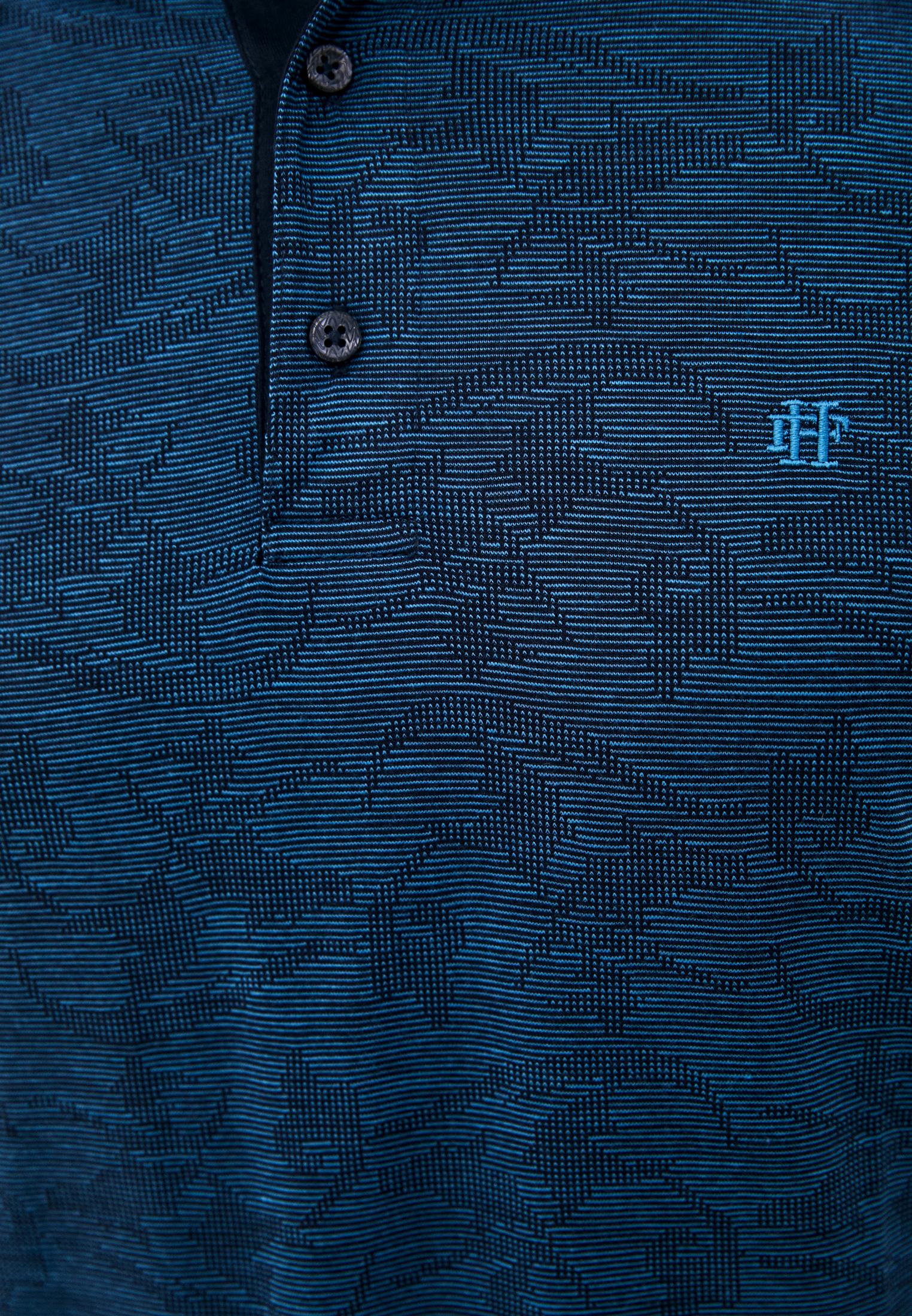 Мужские поло Felix Hardy FE3301250: изображение 3