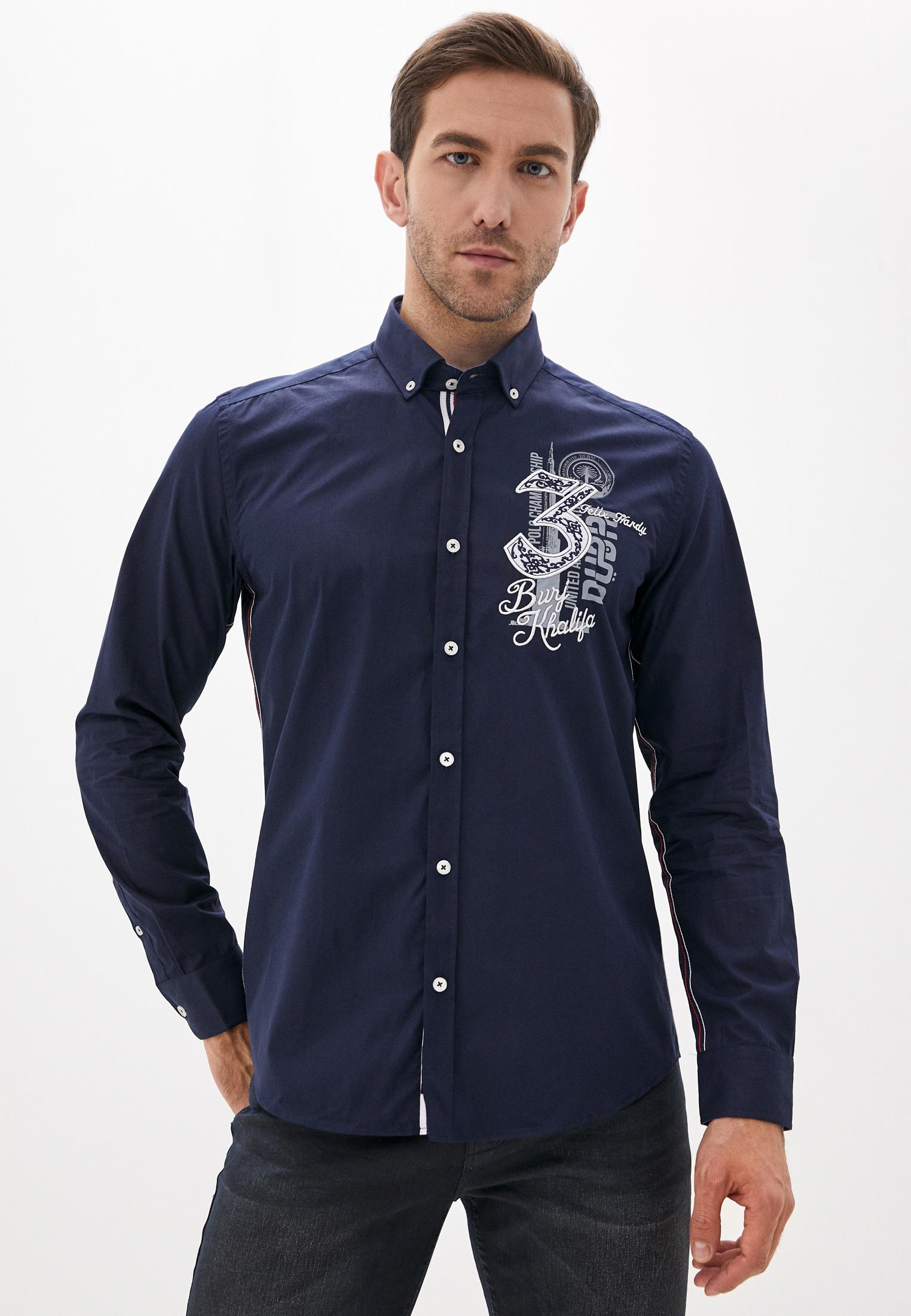 Рубашка с длинным рукавом Felix Hardy FE3925776