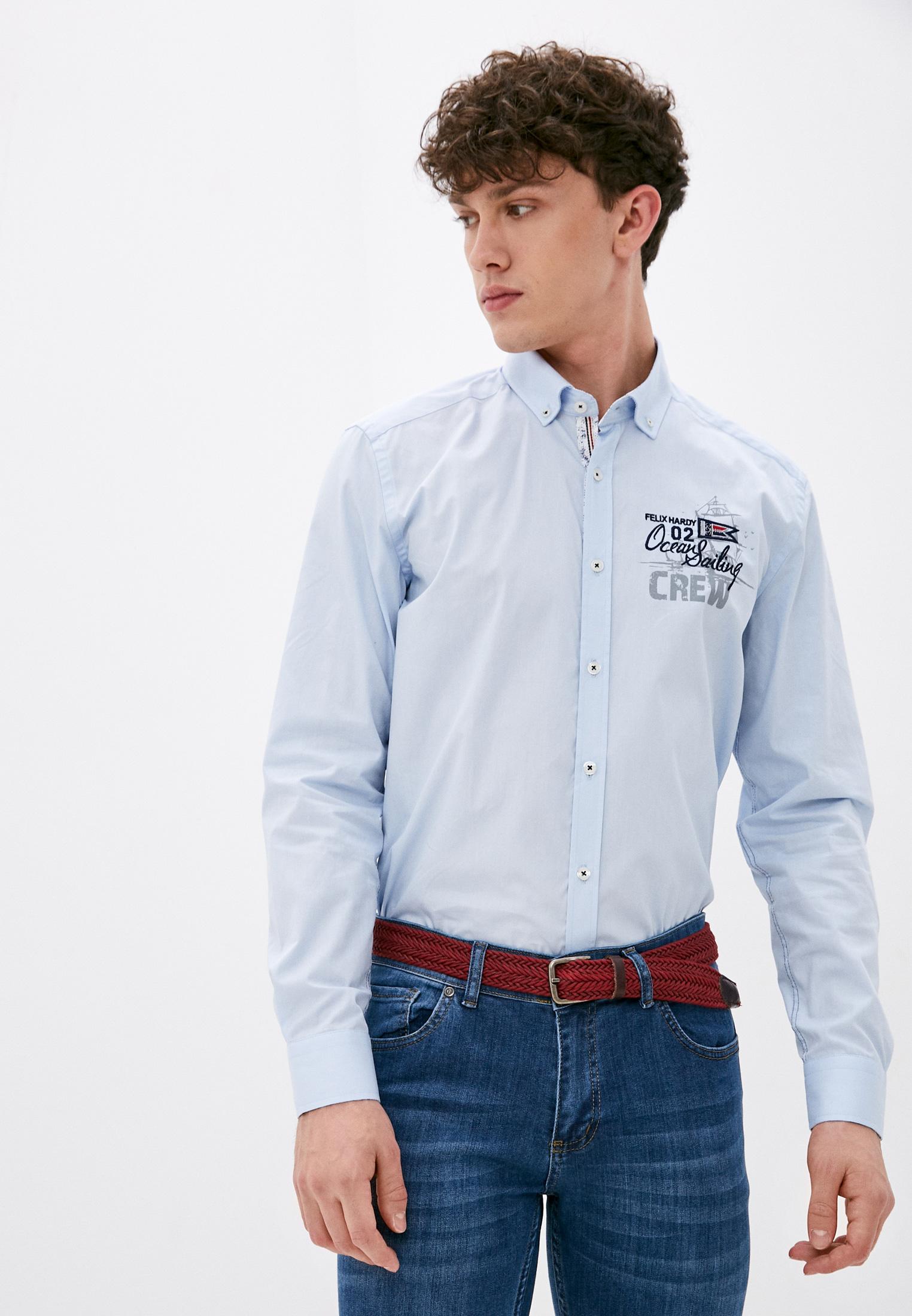 Рубашка с длинным рукавом Felix Hardy FE5705023