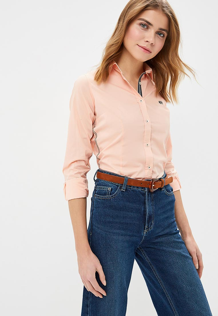 Женские рубашки с длинным рукавом Felix Hardy FE1621532