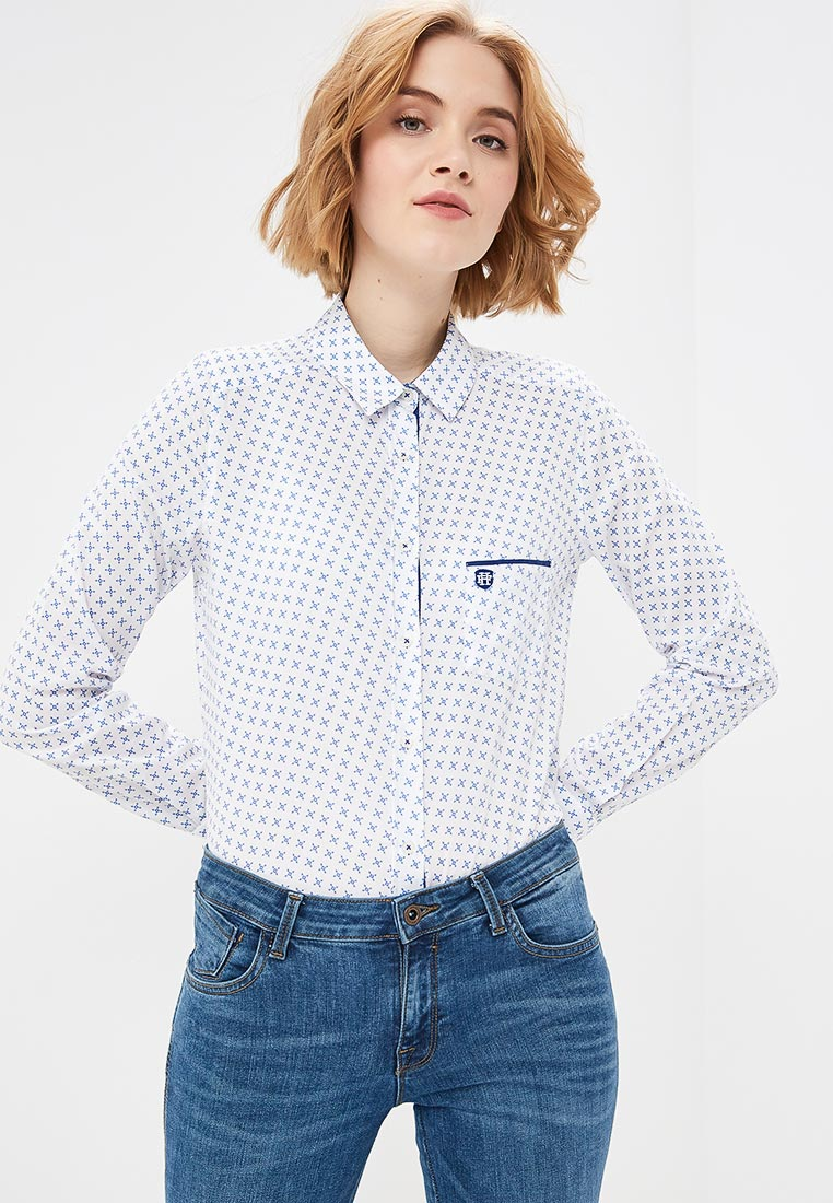 Женские рубашки с длинным рукавом Felix Hardy FE2040693