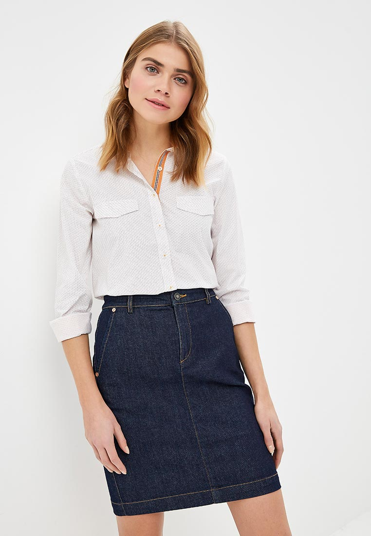 Женские рубашки с длинным рукавом Felix Hardy FE3655628