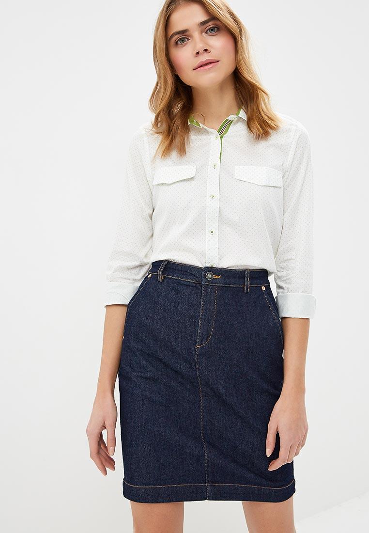 Женские рубашки с длинным рукавом Felix Hardy FE4128067
