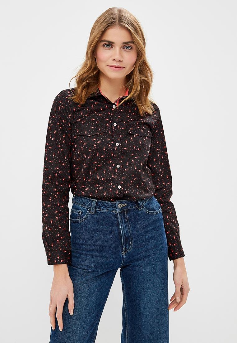 Женские рубашки с длинным рукавом Felix Hardy FE4223375