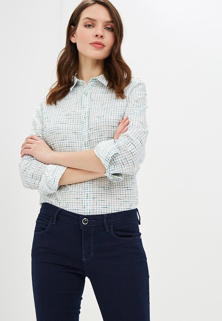 Женские рубашки с длинным рукавом Felix Hardy FE4420483