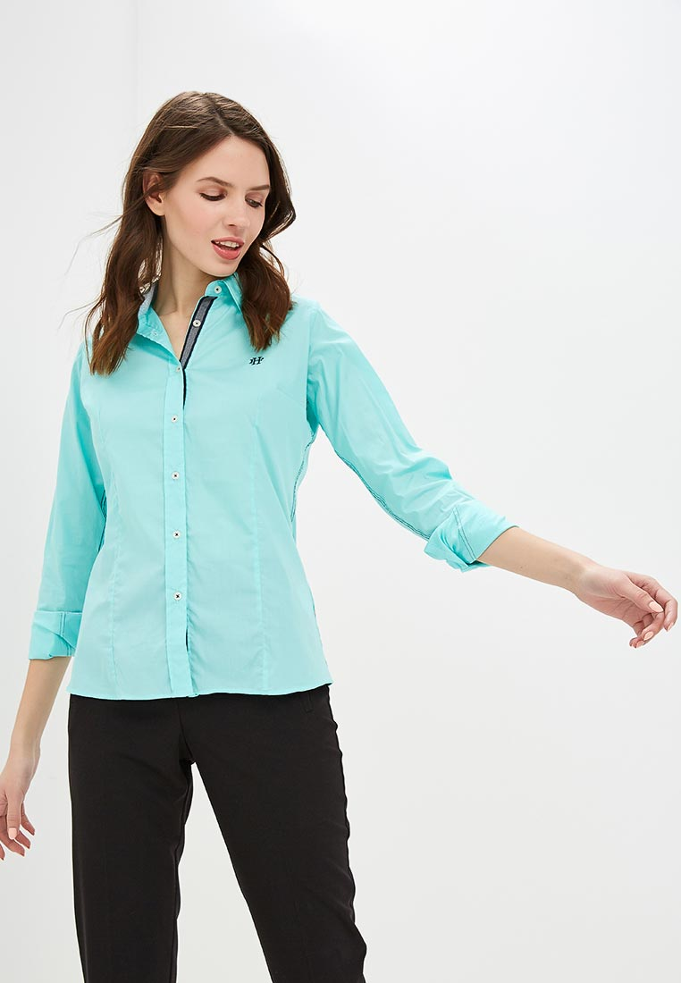 Женские рубашки с длинным рукавом Felix Hardy FE6285968