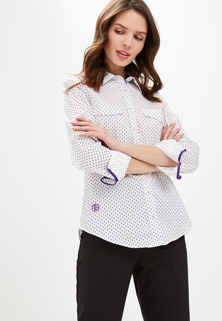 Женские рубашки с длинным рукавом Felix Hardy FE665646