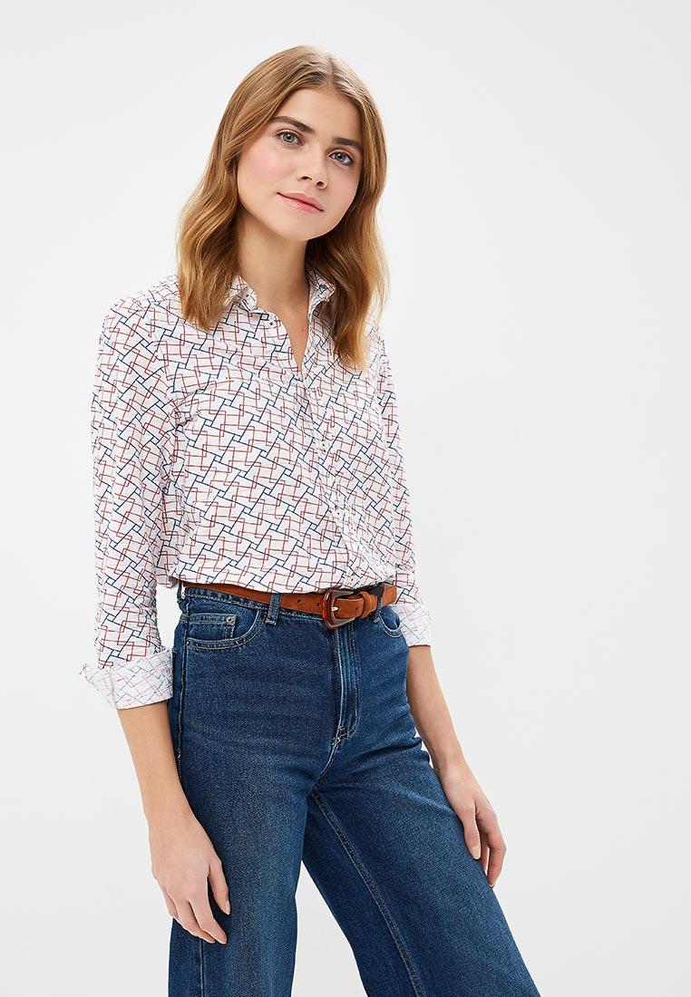 Женские рубашки с длинным рукавом Felix Hardy FE7931059