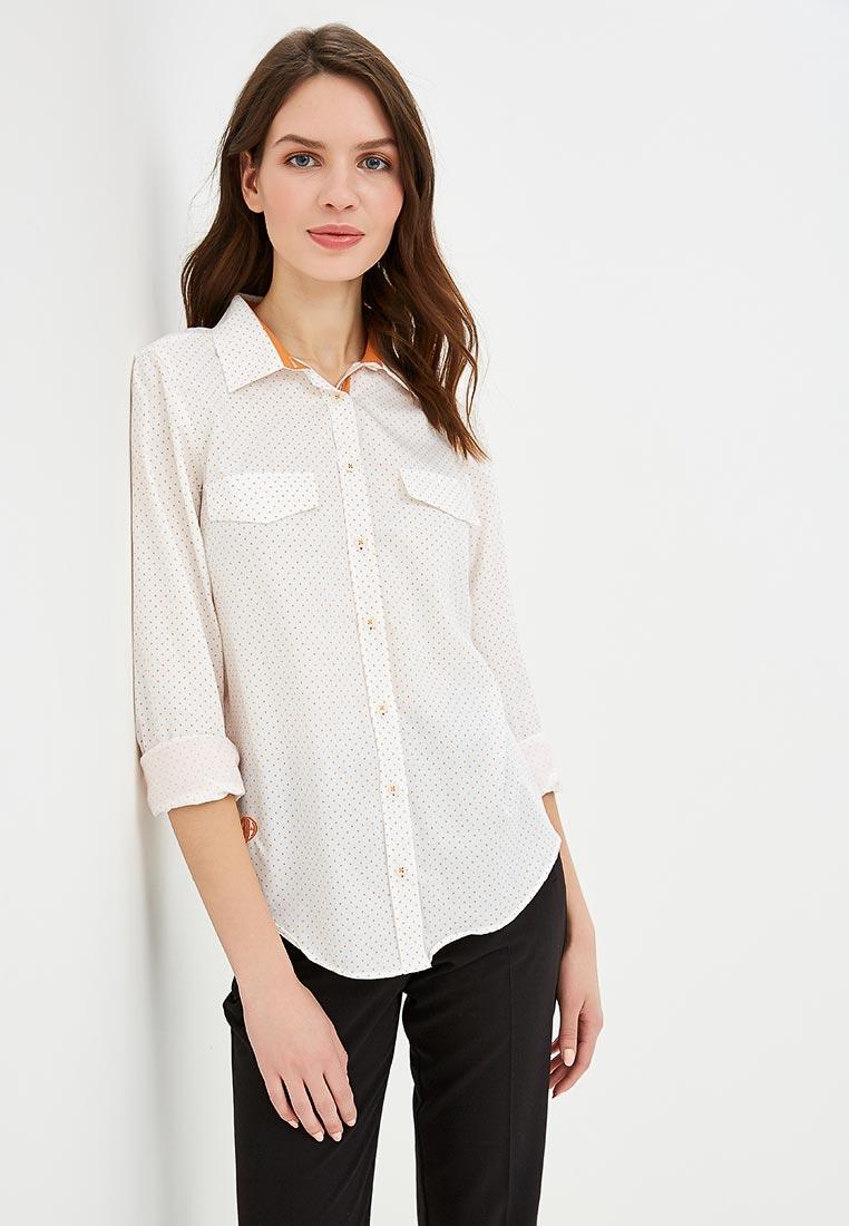 Женские рубашки с длинным рукавом Felix Hardy FE8414465