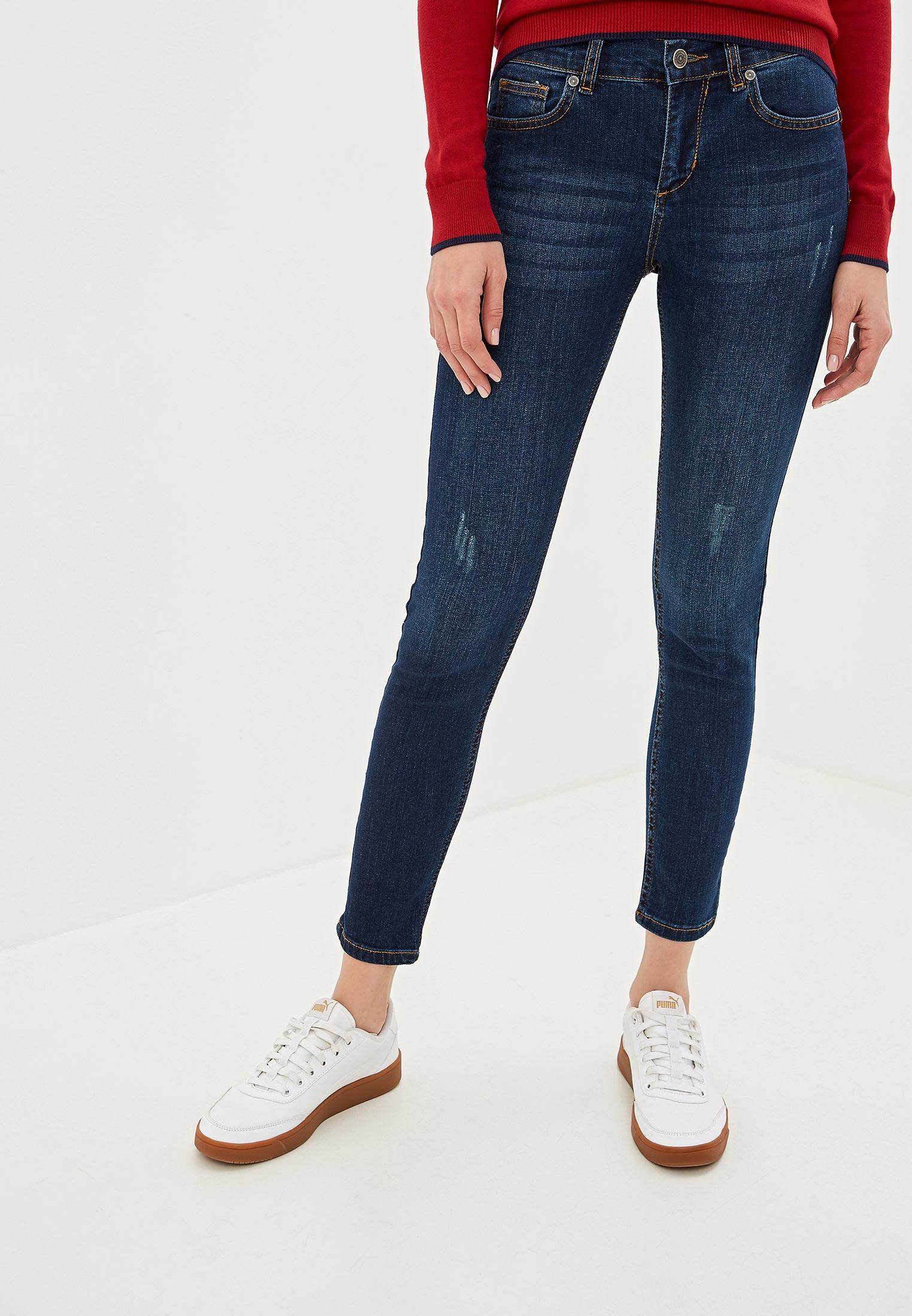 Зауженные джинсы Felix Hardy FE5791109