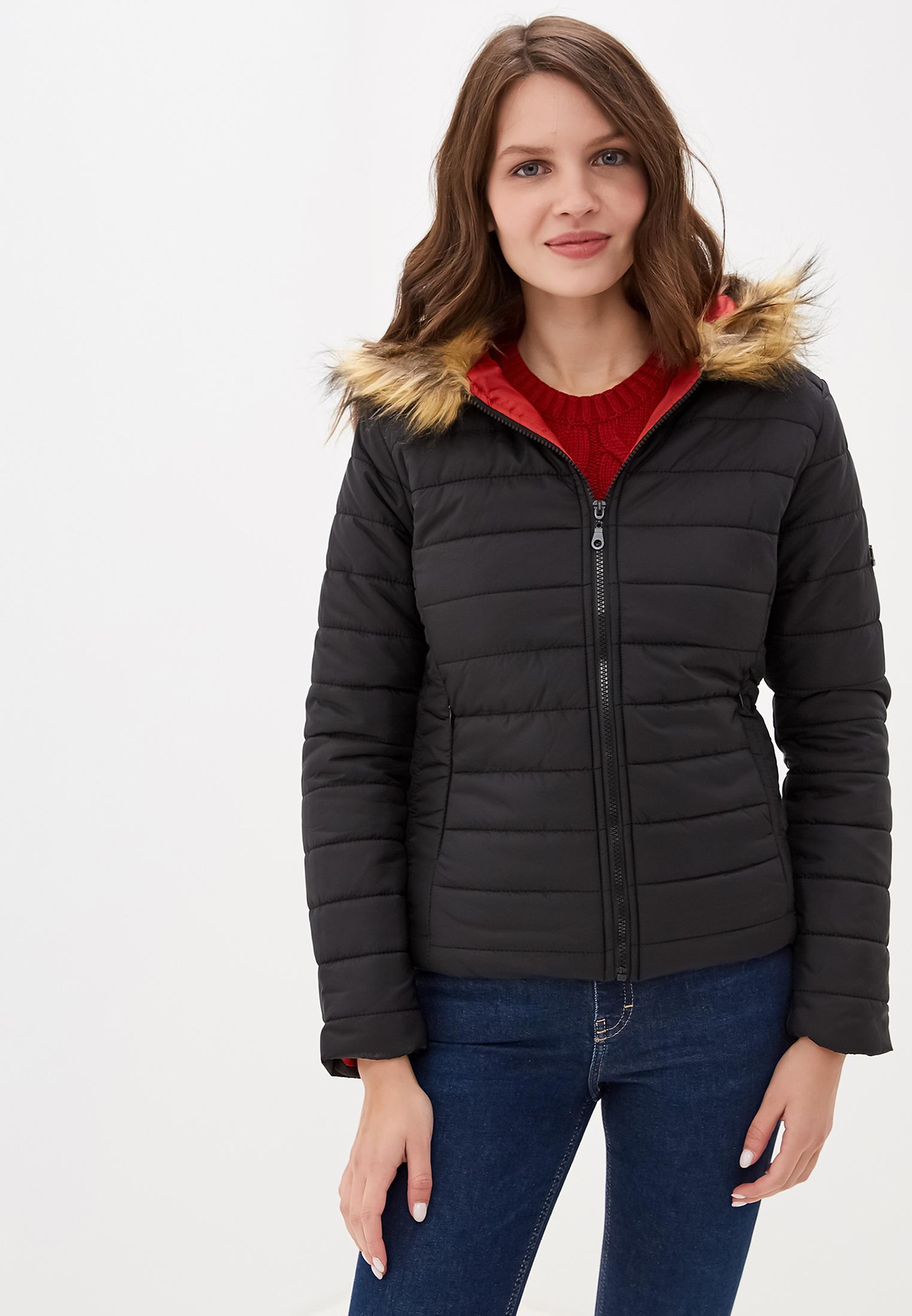 Утепленная куртка Felix Hardy FE1262771