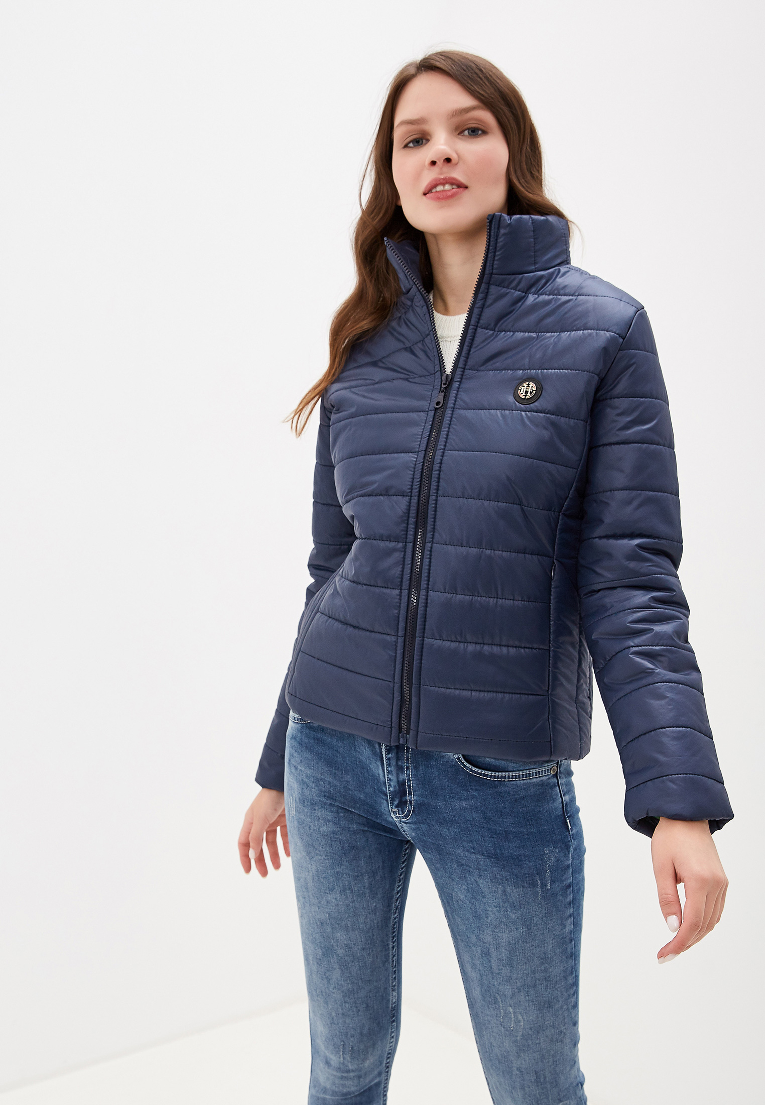 Утепленная куртка Felix Hardy FE4269004
