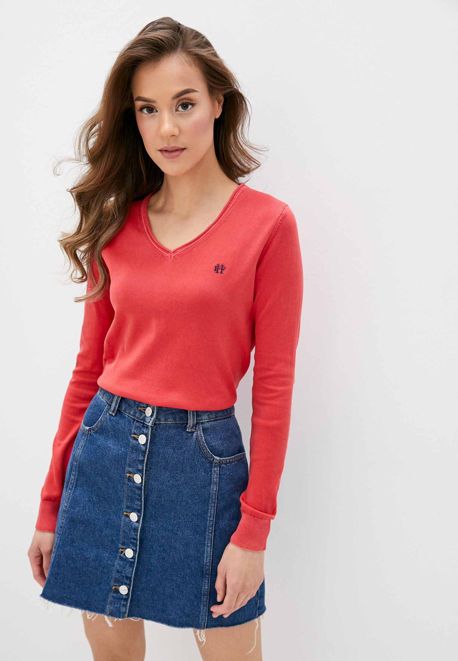 Пуловер Felix Hardy FE505168