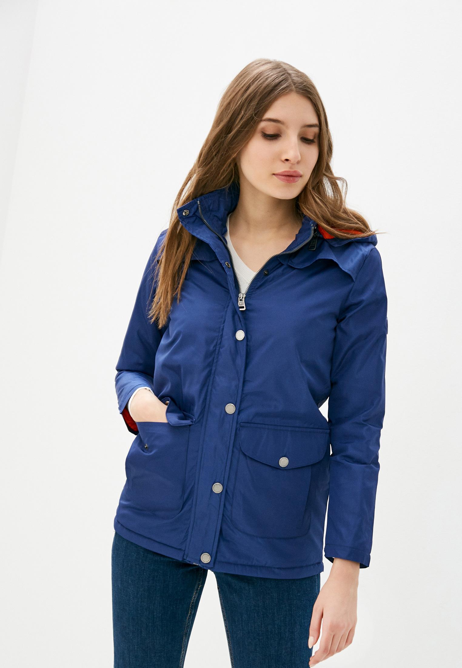 Утепленная куртка Felix Hardy FE2421143