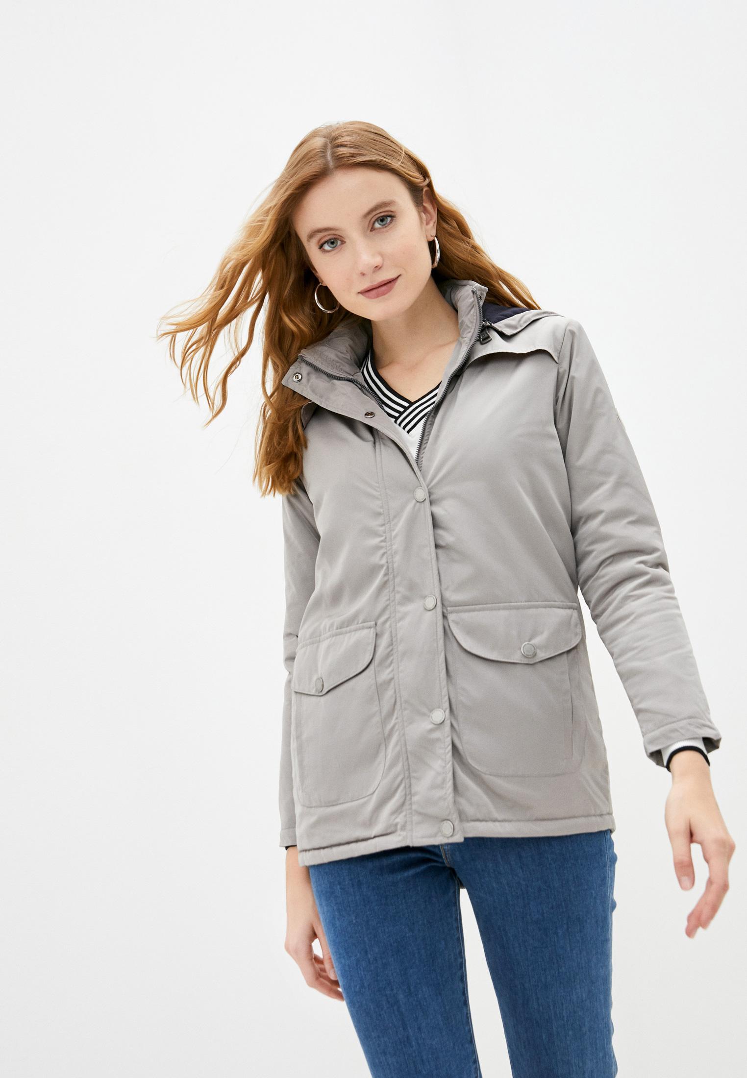 Утепленная куртка Felix Hardy FE4974063