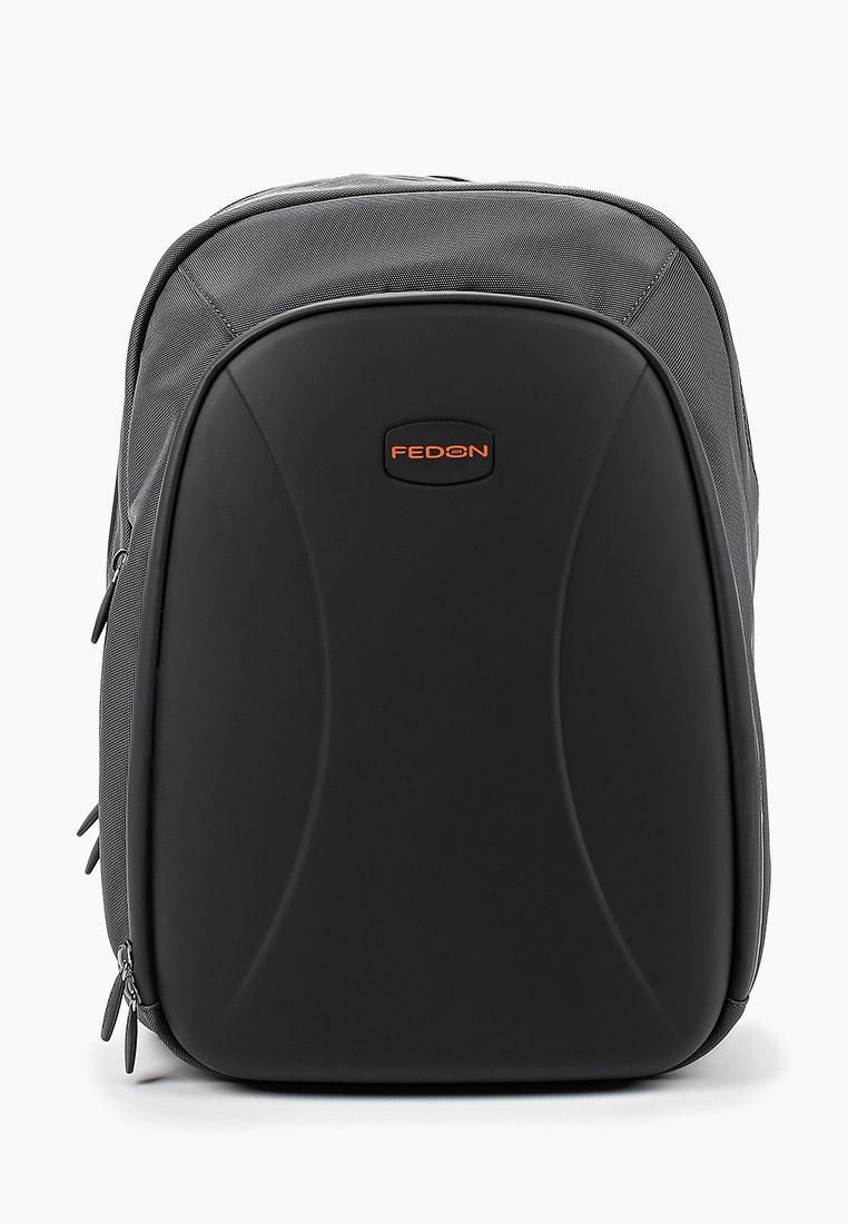 Городской рюкзак Fedon 1919 90009759901