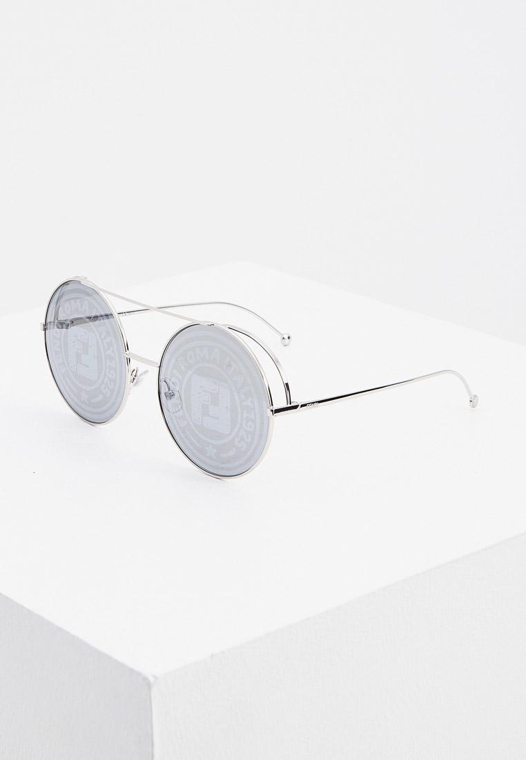 Женские солнцезащитные очки Fendi (Фенди) FF 0285/S