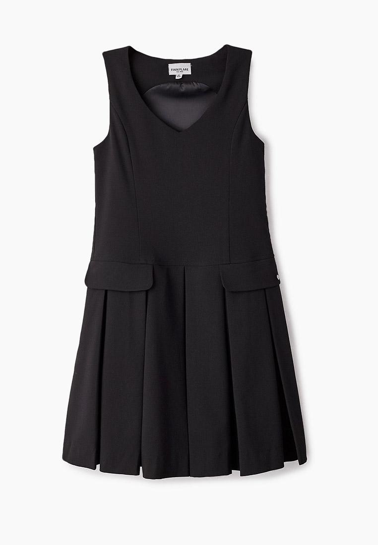 Повседневное платье Finn Flare (Фин Флаер) KA18-76014R