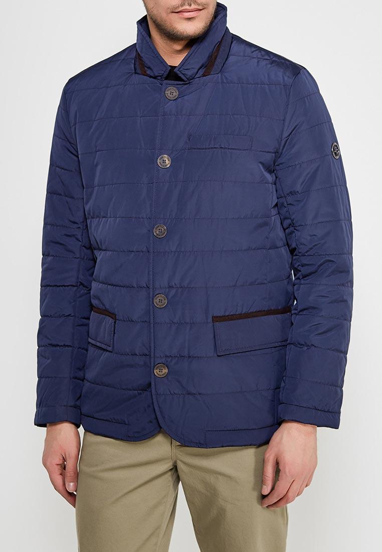 Утепленная куртка Finn Flare (Фин Флаер) B18-21012: изображение 1