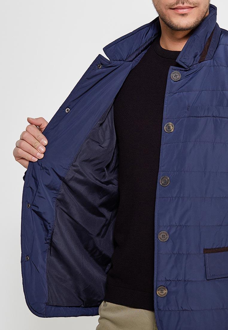 Утепленная куртка Finn Flare (Фин Флаер) B18-21012: изображение 4
