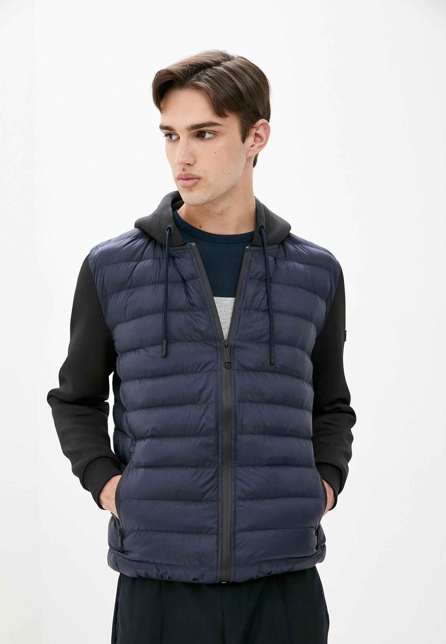 Утепленная куртка Finn Flare (Фин Флаер) A19-42009