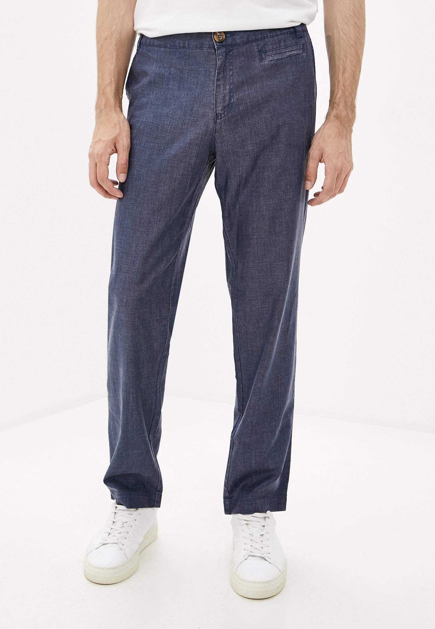 Мужские повседневные брюки Finn Flare (Фин Флаер) S19-21003