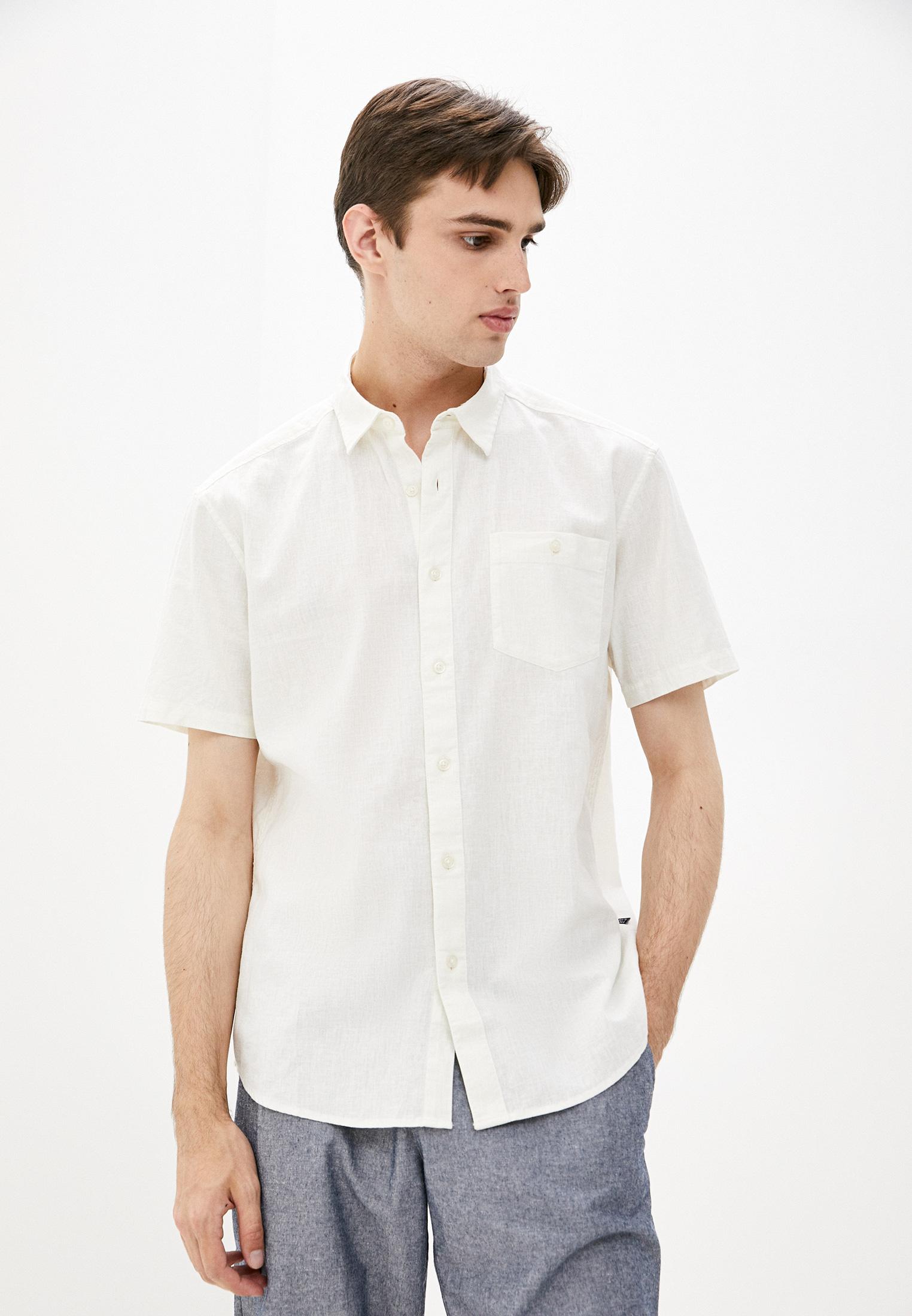 Рубашка с коротким рукавом FiNN FLARE S19-21038