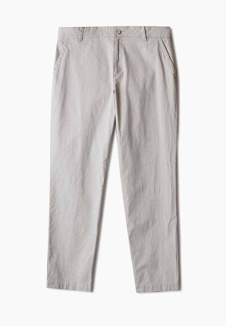 Мужские повседневные брюки Finn Flare (Фин Флаер) S19-22001