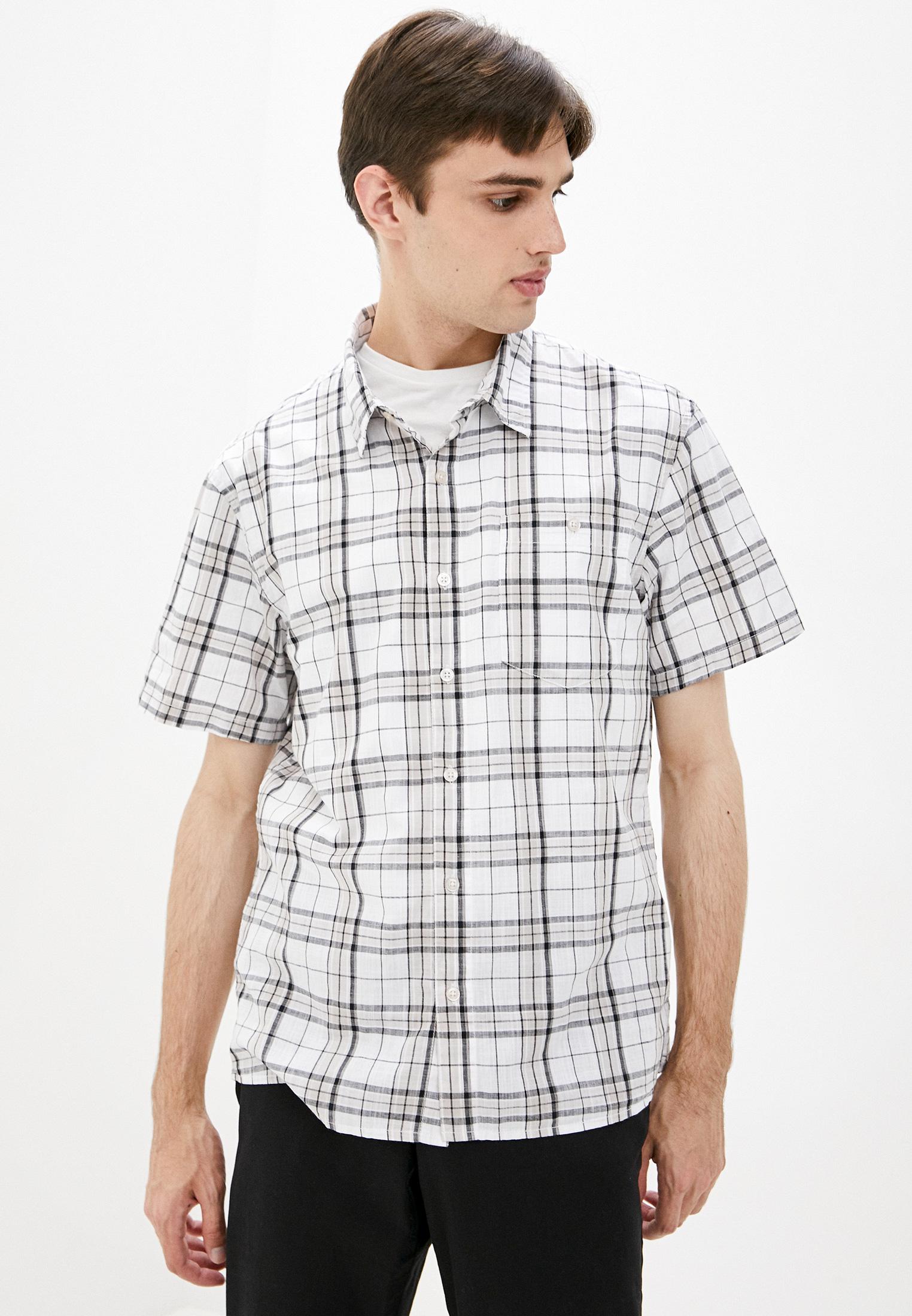 Рубашка с коротким рукавом FiNN FLARE S19-22040
