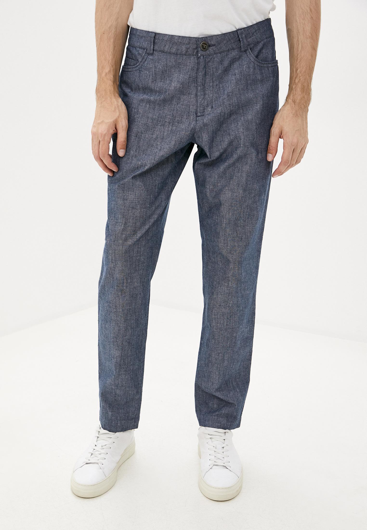 Мужские повседневные брюки Finn Flare (Фин Флаер) S19-42004
