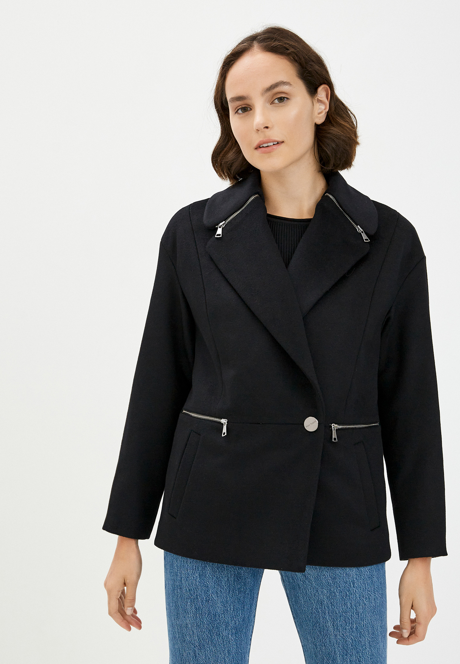 Женские пальто Finn Flare (Фин Флаер) CA17-17005