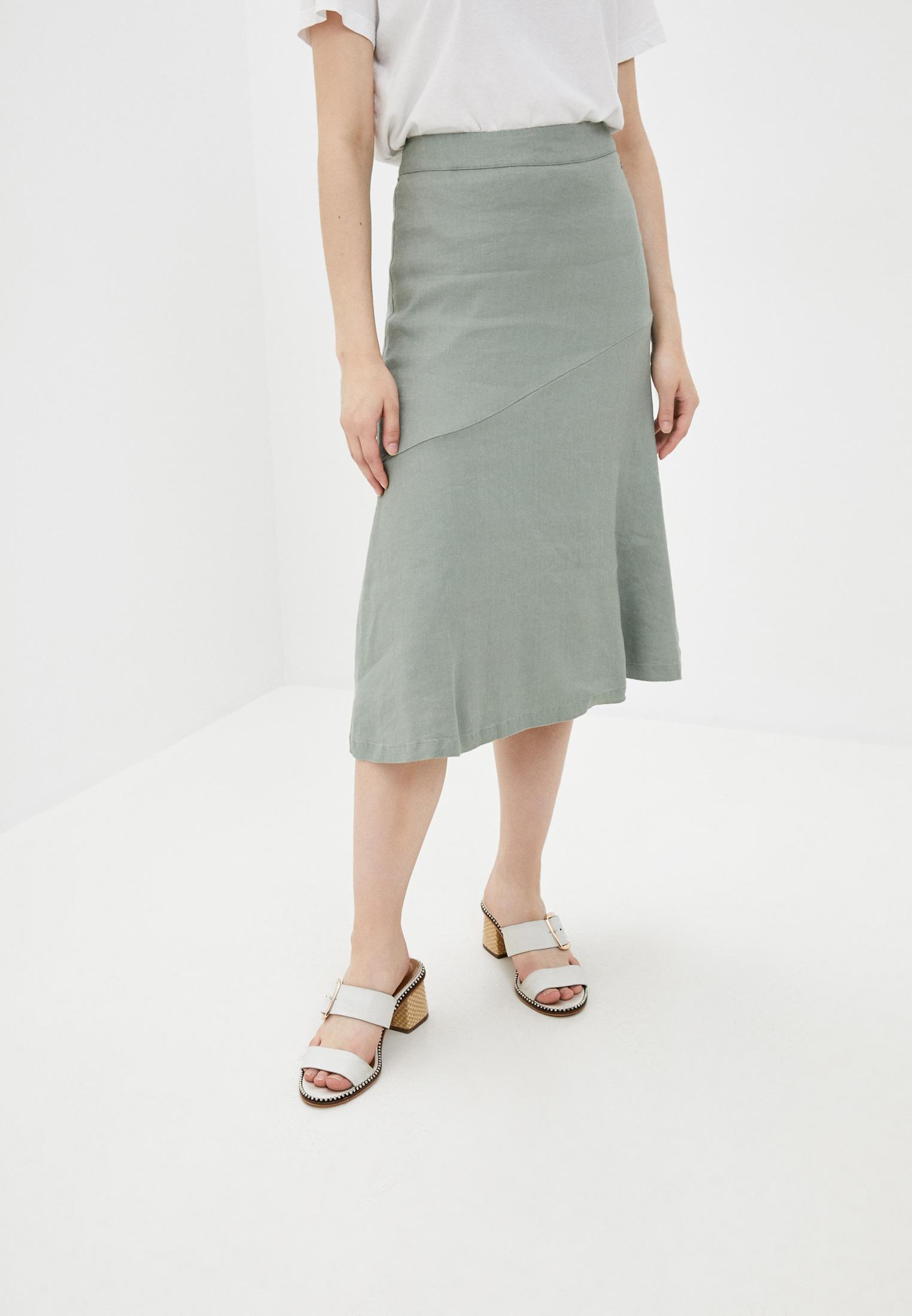 Широкая юбка Finn Flare (Фин Флаер) S19-110129
