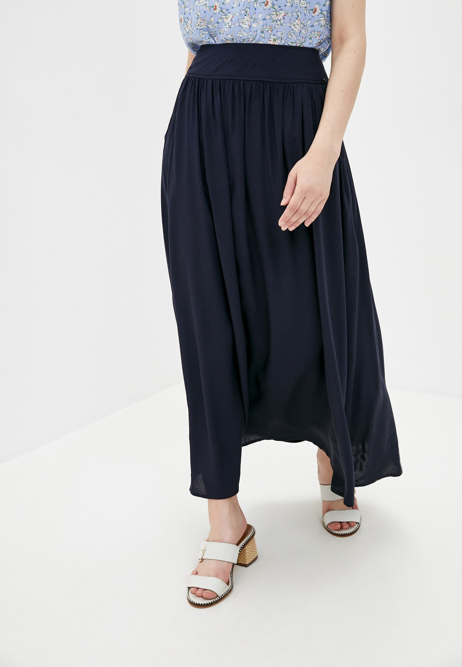 Широкая юбка Finn Flare (Фин Флаер) S19-140101