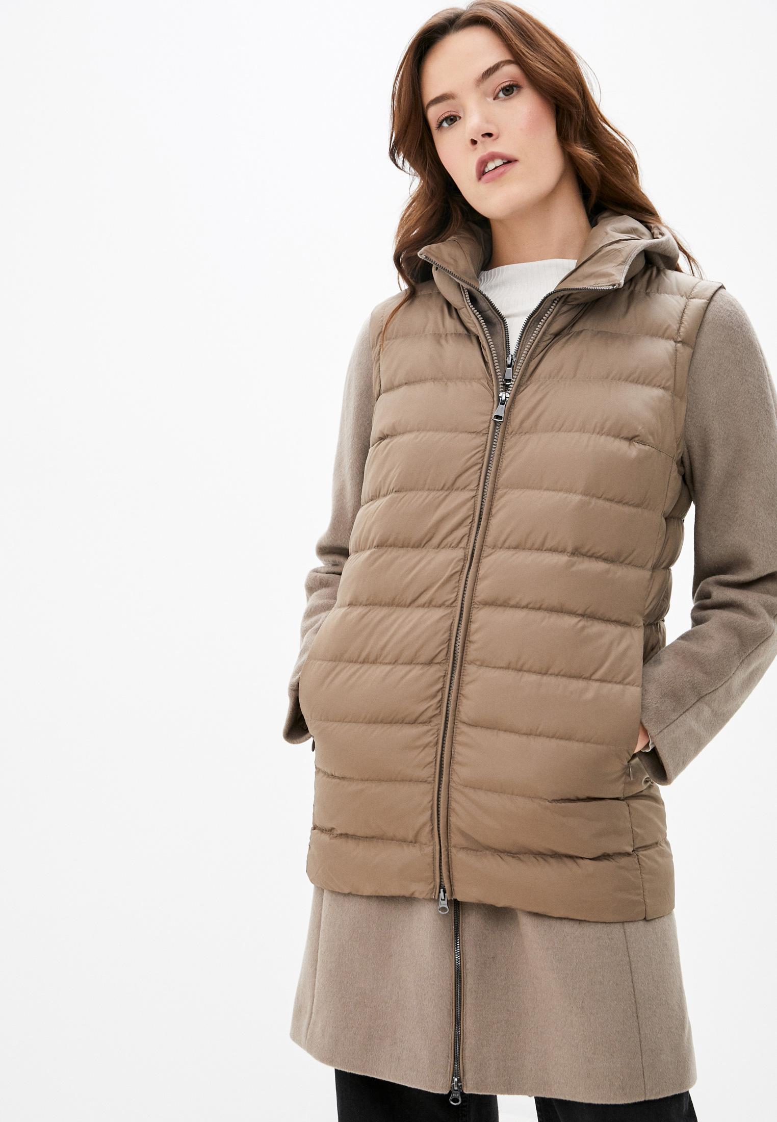 Женские пальто Finn Flare (Фин Флаер) A18-12022