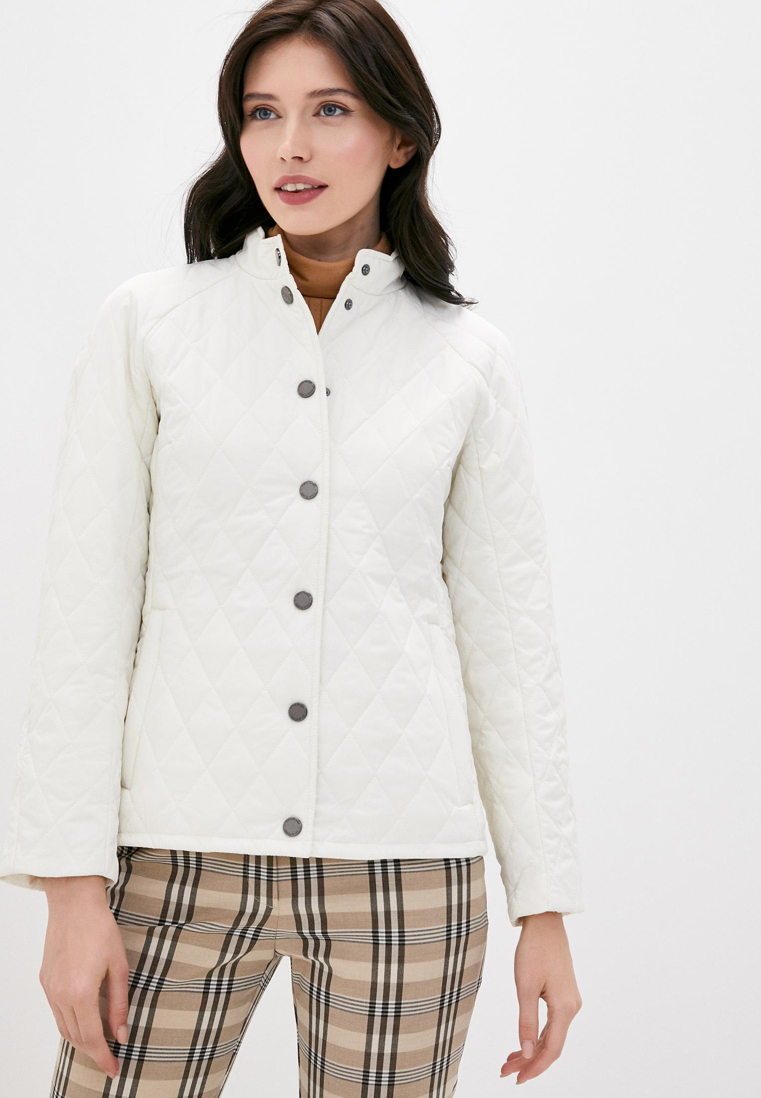 Утепленная куртка Finn Flare (Фин Флаер) A19-11012